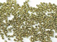 15-00030/26441 Crystal Amber (Gold) 15/0 Miyuki