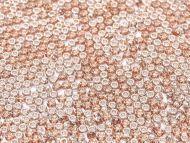 15-00030/27101 Crystal Capri Gold 15/0 Miyuki