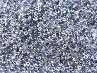 15-00030/98530 Crystal Rainbow Silver 15/0 Miyuki