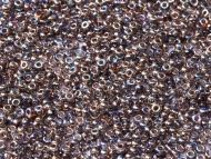 15-00030/98533 Crystal Rainbow Copper 15/0 Miyuki