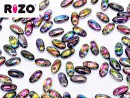 R-00030/95500 Magic Lilac Rizo Beads * BUY 1 - GET 1 FREE *