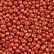 15-4208 Duracoat Galvanized Berry (like DB1838) 15/0 Miyuki