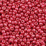 8-4211 Duracoat Galvanized Light Cranberry (like DB1841) 8/0 Miyuki