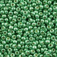 15-4214 Duracoat Galvanized Dark Mint Green (like DB1844) 15/0 Miyuki