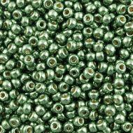8-4215 Duracoat Galvanized Sea Green (like DB1845) 8/0 Miyuki