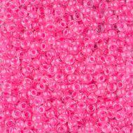 15-4301 Luminous Hot Pink (like DB2035) 15/0 Miyuki