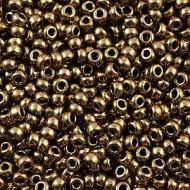 8-0457 Metallic Dark Bronze (like DB0022) 8/0 Miyuki