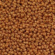 15-1053 Galvanized Yellow Gold (like DB0410) 15/0 Miyuki