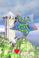 Wall Art 33 - Dragon Marty - Digital Download