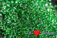 Wall Art 5 - Green Beads - Digital Download