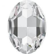 4127 Crystal Oval 30x22 mm Swarovski