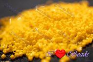 Wall Art 4 - Yellow Beads - Digital Download