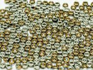 8-98550 California Silver 8/0 Miyuki