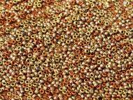 8-98572 California Gold Rush Matt 8/0 Miyuki