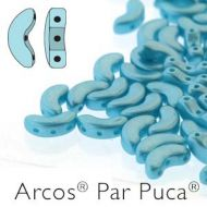 ARC-25019 Pastel Pearl Turquoise Arcos par Puca