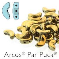 ARC-26440 Amber Full (Gold) Arcos par Puca