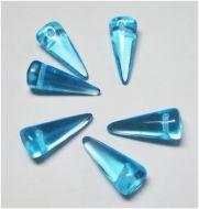 SPK17-60010 Aqua Spikes 7x17 mm