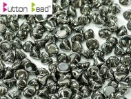 BB-27400 Chrome Full Button Beads * BUY 1 - GET 1 FREE *
