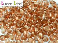 BB-29252 Halo - Tangerine Button Beads