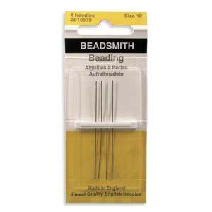 Beadsmith Needles
