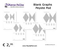Blank Graphs Peyote Pod (download link per e-mail)