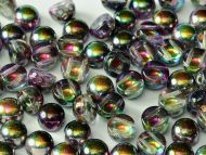 C2-00030/95500 Magic Lilac 2-Hole Cabochons