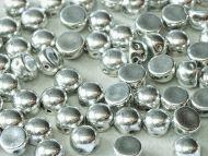 C2-27000 Labrador Full (Silver) 2-Hole Cabochons