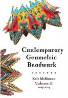 Contemporary Geometric Beadwork Volume II