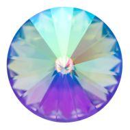 1122 Crystal Paradise Shine Rivoli 14 mm Swarovski