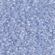 DB0257 Sky Blue Ceylon Delica 11/0 Miyuki