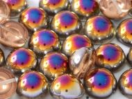 DO-00030/29500 Crystal Sliperit Dome Beads * BUY 1 - GET 1 FREE *