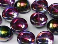 DO-00030/95500 Magic Lilac Dome Beads * BUY 1 - GET 1 FREE *