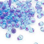 DP-F0047 Lavender Lined Aqua Drop Miyuki