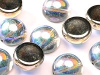 Dome Beads 14x8 mm