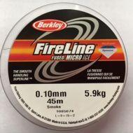 0.10 mm Smoke Fireline