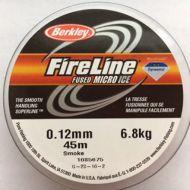 0.12 mm Smoke Fireline