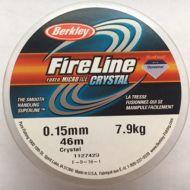 0.15 mm Crystal Fireline