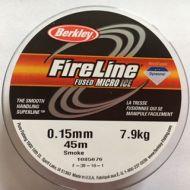 0.15 mm Smoke Fireline