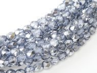 FP03 Metallic Ice Crystal Sky 3 mm Fire Polished
