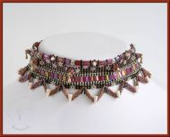Ishtar Collar by Cath Thomas