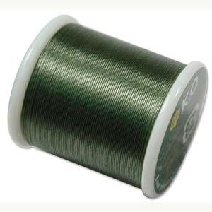 Dark Olive KO Thread