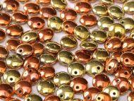 L1-98542 California Gold Rush Lentils 1-Hole - 30 x * BUY 1 - GET 1 FREE *