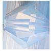 Sapphire Light Opal 4 mm Bicone Preciosa