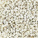 Metal Seed Beads 15/0