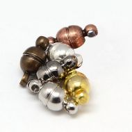 Magnetic Clasp 5 mm MIX - 5 x