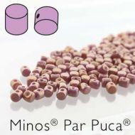 MIN-03000/14496 Chalk Lavender Lumi Minos par Puca * BUY 1 - GET 1 FREE *
