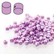 MIN-25012 Pastel Pearl Lila Minos par Puca * BUY 1 - GET 1 FREE *
