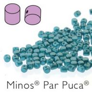 MIN-25043 Pastel Pearl Emerald Minos par Puca * BUY 1 - GET 1 FREE *