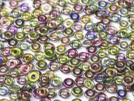 O-00030/95000 Magic Orchid Iris O-Beads