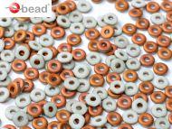 O-03000/27237 Chalk Sunset Matt O-Beads